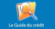 le guide du crédit immobilier présenté par votre courtier
